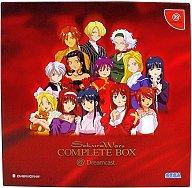 【中古】ドリームキャストソフト サクラ大戦 COMPLETE BOX