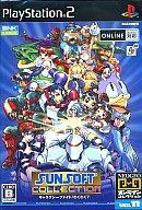 【中古】PS2ソフト NEOGEOオンラインコレクション サンソフトコレクション