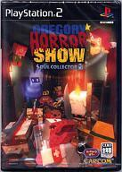 【中古】PS2ソフト グレゴリーホラーショー ソウルコレクター