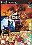 【中古】PS2ソフト ADK魂