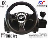 【中古】PS2ハード GT Force PRO