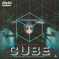 NEW 中古 洋画DVD CUBE ポニーキャニオン 10%OFF 株 '97カナダ
