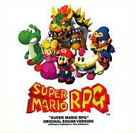 【中古】アニメ系CD SUPER MARIO RPGオリジナルサウンドバージョン