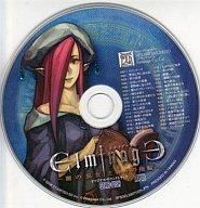 【中古】アニメ系CD エルミナージュ -闇の巫女と神々の指輪- オリジナルサウンドトラック