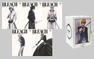 【中古】アニメDVD BLEACH ブリーチ 破面・出現篇 BOX付き初回版全5巻セット