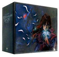 【中古】アニメDVD 宇宙の騎士テッカマンブレード DVD-BOX