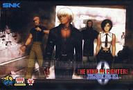 【中古】ネオジオROMソフト ザ・キング・オブ・ファイターズ 2000(ROMカセット)