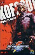 【中古】ネオジオROMソフト ザ・キング・オブ・ファイターズ2001(ROMカセット)