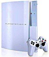 【中古】PS3ハード プレイステーション3本体 グランツーリスモ5プロローグSpecIII同梱(HDD80GB・セラミックホワイト)