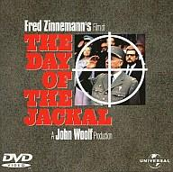 中古 洋画DVD 大幅にプライスダウン ジャッカルの日 パイオニア ランキングTOP5 '73米