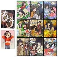 【中古】アニメDVD もっけ 初回版 全9巻セット