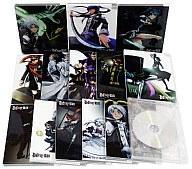 【中古】アニメDVD D.Gray-man 初回限定版全13巻セット