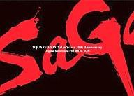 【中古】アニメ系CD SQUARE ENIX SaGa Series 20th Anniversary Original Soundtrack -PREMIUM BOX-