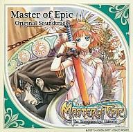 【中古】アニメ系CD Master of Epic Original Soundtrack