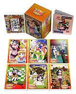 【中古】アニメDVD ニニンがシノブ伝 BOX付き全7巻セット