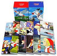 【中古】アニメDVD ニルスのふしぎな旅 DVD-BOX 全2BOXセット