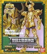 【中古】フィギュア 聖闘士聖衣大系 カプリコーンクロス(山羊座のシュラ) 黄金聖衣 「聖闘士星矢」