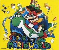 【中古】アニメ系CD スーパーマリオワールド