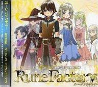 【中古】アニメ系CD Rune Factory~新牧場物語~ The Complete Sound Track