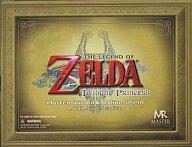 【中古】アニメ系CD THE LEGEND OF ZELDA Twilight Princess OFFICIAL SOUNDTRACK[海外版]