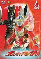 中古 格安 NEW売り切れる前に☆ 価格でご提供いたします 特撮DVD ウルトラマンマックス 9