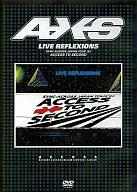 【中古】邦楽DVD access・LIVE REFLEXIONS-ACCESS ((株)ビーエムジ)
