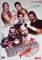 【中古】その他DVD プロレス 1)全日本プロレス 2002世界最強タック