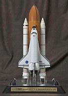 【中古】フィギュア [初回特典付き] スペースシャトル エンデバー号 「大人の超合金」【タイムセール】