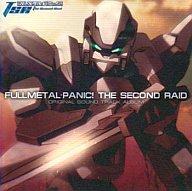 【中古】アニメ系CD フルメタル・パニック! TSR(The Second Raid) オリジナル・サウンドトラック・アルバム