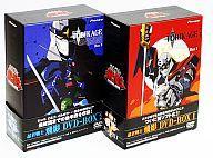 【中古】アニメDVD 忍者戦士飛影 DVD-BOX1+2 全2巻セット