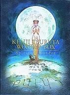 【中古】アニメDVD Spirit of Wonder 鶴田謙二 WONDER BOX [初回限定生産]