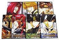 【中古】アニメDVD 最遊記RELOAD GUNLOCK 初回限定版全7巻セット