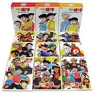 【中古】アニメDVD ミスター味っ子 DVDメモリアルボックス 全3BOXセット