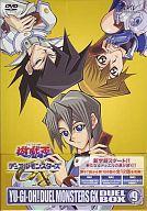 【中古】アニメDVD 遊戯王 デュエルモンスターズ GX DUEL BOX 9