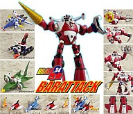 【中古】フィギュア BRAVE合金34 バラタック 「超人戦隊バラタック」