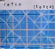 【中古】同人音楽CDソフト testa / refio