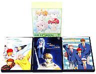 【中古】アニメDVD ここはグリーン・ウッド BOX付き全3巻セット