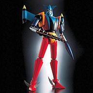 【中古】フィギュア 超合金魂 GX-19 ゲッターライガー 「ゲッターロボG」