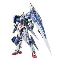 【中古】フィギュア METAL BUILD GN-0000/7S ダブルオーガンダム セブンソード 「機動戦士ガンダム00(ダブルオー)」【タイムセール】