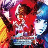 【中古】アニメ系CD HE KING OF FIGHTER 2002 UNLIMITED MATCH オリジナル・サウンドトラック