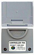 【中古】ニンテンドウ64ハード N64 コントローラーパック