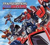 【中古】アニメ系CD TRANSFORMERS SONG UNIVERSE