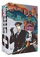【中古】アニメDVD THE ビッグオー DVD-BOX