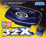 【中古】メガドライブハード スーパー32X本体