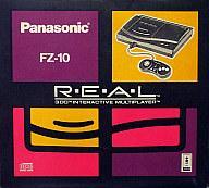 【中古】3DOハード 3DOREALトップ FZ-10