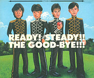 【中古】邦楽CD The Good-Bye / READY!STEADY!!THE GOOD-BYE!!!