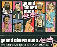 【中古】アニメ系CD GRAND THEFT AUTO VICE CITY OFFICIAL SOUNDTRACK BOX SET