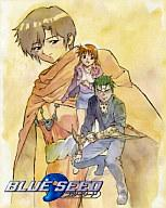 【中古】アニメBlu-ray Disc BLUE SEED Blu-ray BOX