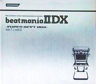 【中古】アニメ系CD beatmania IIDX -SUPER BEST BOX- vol.1&vol.2[コナミ版]