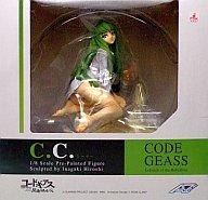 【中古】フィギュア C.C.(シーツー) 「コードギアス 反逆のルルーシュ」 1/8 PVC製塗装済み完成品